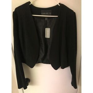 Blazer/Career jacket